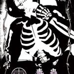 2014.6.10(火)毒蟲 夏の陣