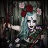 Global Gothic model – Àdora &Ⅼucy-